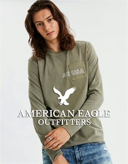 Country Club Mall deals in the American Eagle Outfitters weekly ad in Cumberland MD