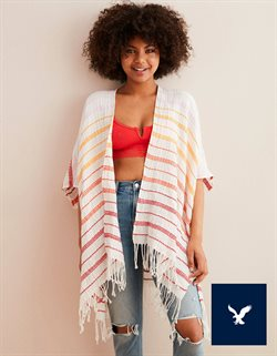 American Eagle Outfitters catalogue in Chicago IL ( Expires today )
