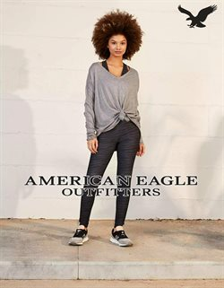 American Eagle Outfitters catalogue ( More than a month )