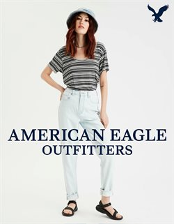 American Eagle Outfitters catalogue in Houston TX ( 4 days left )