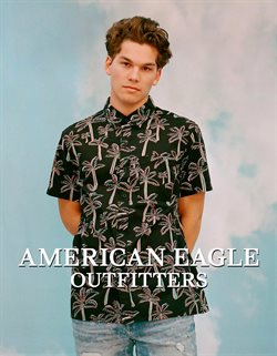 American Eagle Outfitters catalogue in Rapid City SD ( 10 days left )
