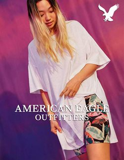 American Eagle Outfitters catalog ( More than a month)
