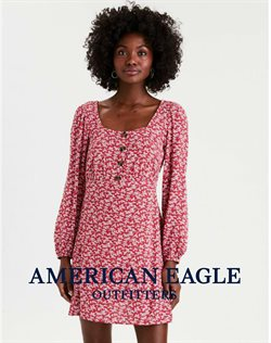 American Eagle Outfitters catalogue in Sugar Land TX ( 16 days left )