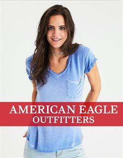 American Eagle Outfitters deals in the New York weekly ad