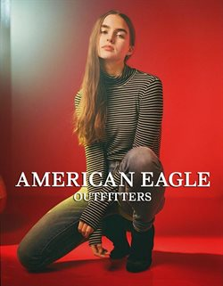 Auburn Mall deals in the American Eagle Outfitters weekly ad in Auburn MA