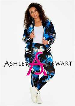 Sportswear deals in the Ashley Stewart weekly ad in New York