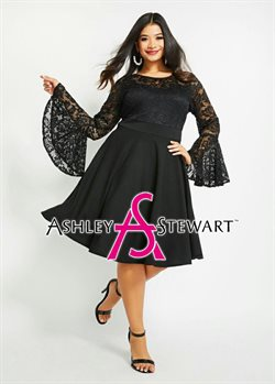 Ashley Stewart deals in the Chicago IL weekly ad