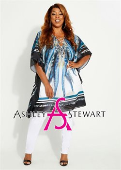 Ashley Stewart catalogue in Los Angeles CA ( 20 days left )