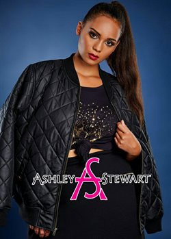 Clothing & Apparel deals in the Ashley Stewart weekly ad in Los Angeles CA