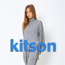 Kitson deals in the Los Angeles CA weekly ad