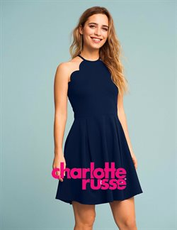 Charlotte Russe deals in the Los Angeles CA weekly ad