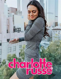 Charlotte Russe deals in the Minneapolis MN weekly ad