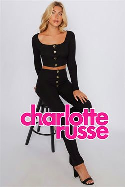 Charlotte Russe deals in the Chicago IL weekly ad