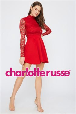 Charlotte Russe catalogue in Sugar Land TX ( 10 days left )