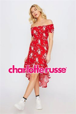 Charlotte Russe catalogue Citadel Mall in Charleston SC ( 19 days left )