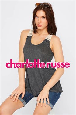 Charlotte Russe catalogue in Richardson TX ( More than a month )