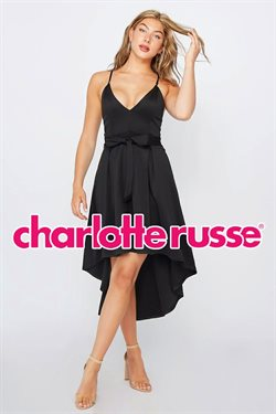 Charlotte Russe catalogue in New York ( Expired )