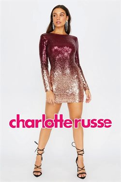 Charlotte Russe catalogue in New York ( More than a month )