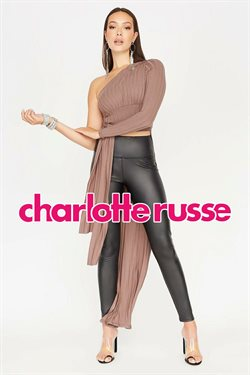 Clothing & Apparel offers in the Charlotte Russe catalogue in Tuscaloosa AL ( 11 days left )