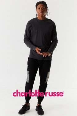 Charlotte Russe catalog ( More than a month)