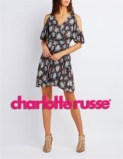 Charlotte Russe deals in the Sterling VA weekly ad