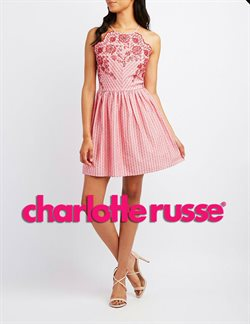 Dress deals in the Charlotte Russe weekly ad in Sterling VA