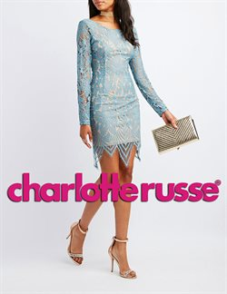 Charlotte Russe deals in the Orlando FL weekly ad