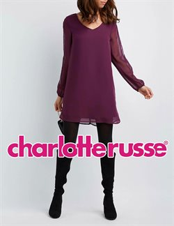 Charlotte Russe deals in the Columbus IN weekly ad
