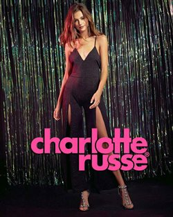 Charlotte Russe deals in the Las Vegas NV weekly ad
