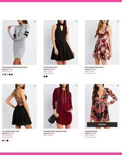 Bags deals in the Charlotte Russe weekly ad in Largo FL