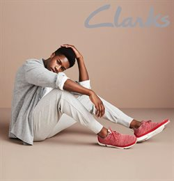 Clarks deals in the Houston TX weekly ad