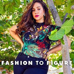 Fashion To Figure deals in the New York weekly ad