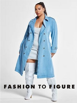 Fashion To Figure deals in the Fashion To Figure catalog ( 8 days left)