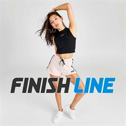 Sports offers in the Finish Line catalogue in La Crosse WI ( More than a month )
