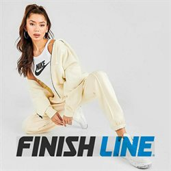Sports offers in the Finish Line catalogue in Aurora IL ( More than a month )