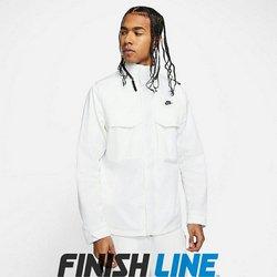 Finish Line catalogue ( Expired )