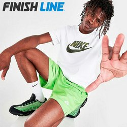 Sports deals in the Finish Line catalog ( 9 days left)