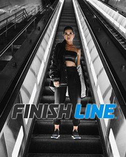 Finish Line deals in the Aurora IL weekly ad