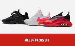 Finish Line coupon ( Published today )