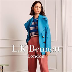 LK Bennett catalogue ( 25 days left )