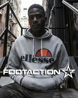 FootAction deals in the Flushing NY weekly ad