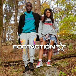 FootAction catalogue in Houston TX ( 9 days left )