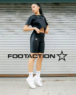 FootAction catalogue in Sugar Land TX ( Expired )