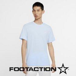 FootAction catalogue ( 15 days left )