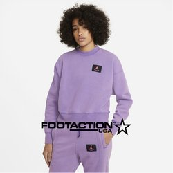 Clothing & Apparel deals in the FootAction catalog ( 2 days left)