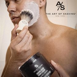 Beauty & Personal Care offers in the The Art of Shaving catalogue in Cicero IL ( 25 days left )
