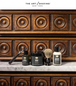 Beauty & Personal Care offers in the The Art of Shaving catalogue in Richmond VA ( Expires tomorrow )