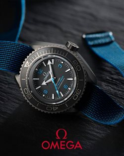 Omega catalogue in Los Angeles CA ( More than a month )