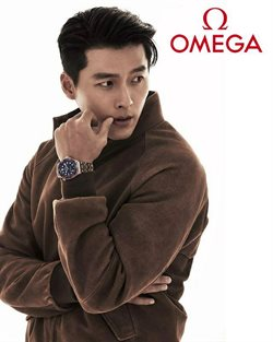 Jewelry & Watches offers in the Omega catalogue in Los Angeles CA ( 23 days left )