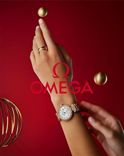 Omega catalogue ( 2 days left )